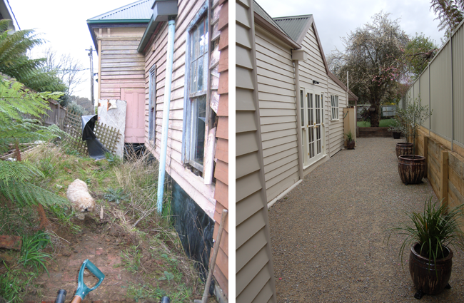 Restoring Old Houses Before And After Part 2