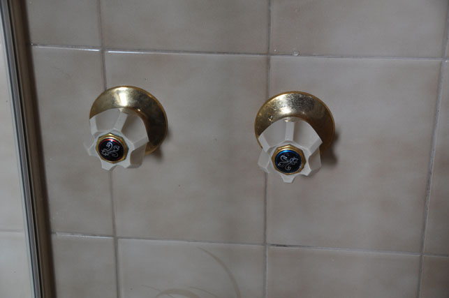 my tap wont turn off how to fix